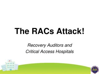 The RACs Attack!