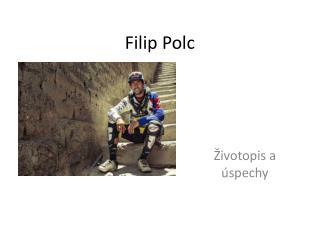 Filip  Polc