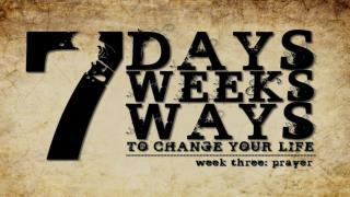 Charles  Spurgeon:  I would rather teach one man to pray than to teach ten men to preach .