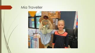 Mia Traveller