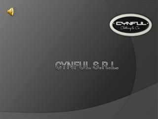CYNFUL S.R.L.