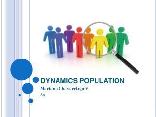DYNAMICS POPULATION