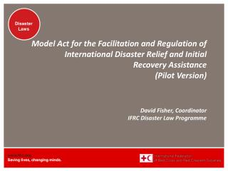 What is  the model  act ?