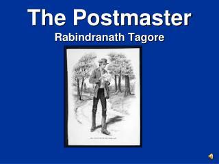 The Postmaster Rabindranath Tagore