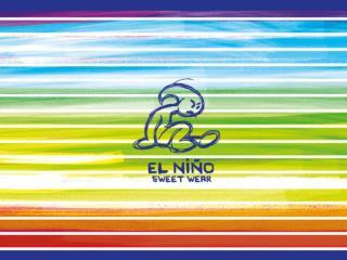 Cover El Niño Samsung Galaxy S II