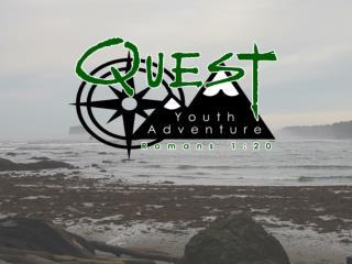 Quest  Program Managers & Volunteers