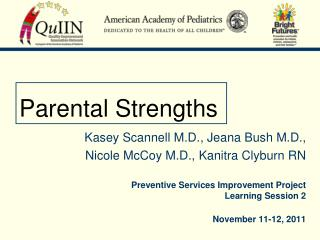 Parental Strengths