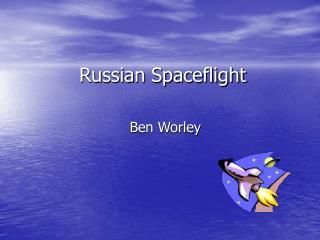 Russian Spaceflight