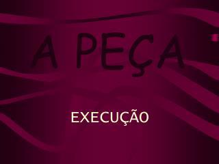 A Pe??a Execu????o