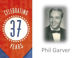 Phil  Garver