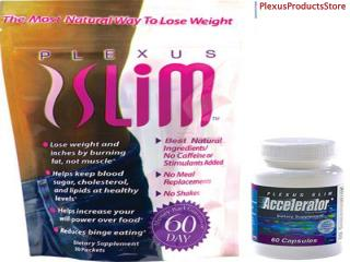 Plexus Slim Weight Loss Results