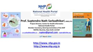 http://www. nhp.gov.in http://www.nhp.org.in