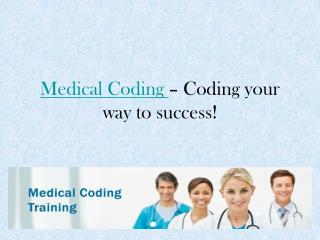 Medical Coding Training in Hyderabad