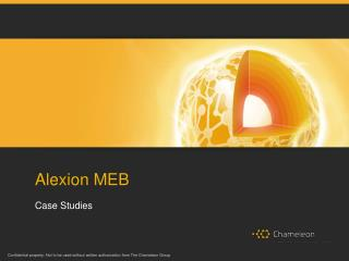 Alexion MEB