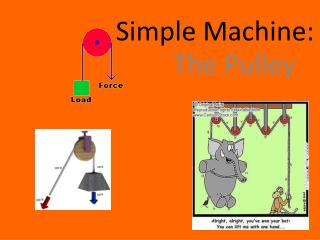 Simple Machine: