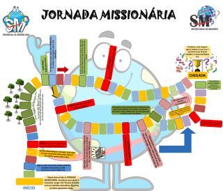 Você sabe em que continente fica a Espanha, país onde a CIBI também tem  trabalho missionário ?
