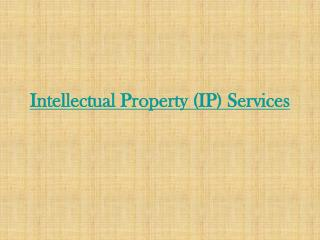 IP SErvices in Hyderabad - Accuprosys