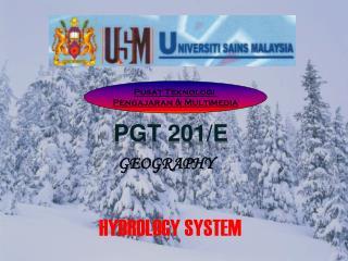 PGT  201/E