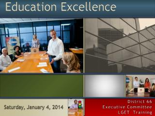 Education Excellence
