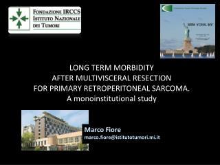 Marco Fiore marco.fiore@istitutotumori.mi.it