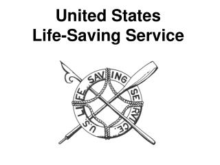 United States Life-Saving Service