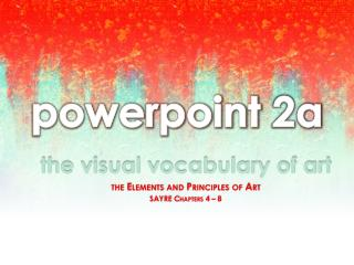 powerpoint 2a