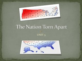 The Nation Torn Apart