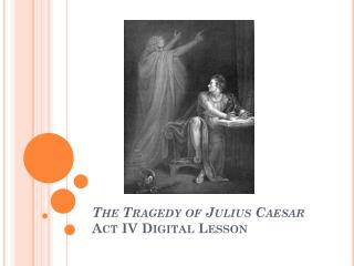 misunderstandings of julius caesar Start studying the tragedy of julius caesar by william shakespeare: act 2 learn vocabulary, terms, and more with flashcards, games, and other study tools.
