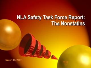 NLA Safety Task Force Report: The Nonstatins