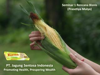 Seminar 1 Rencana Bisnis ( Prasetiya Mulya )