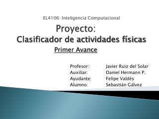 Proyecto:
