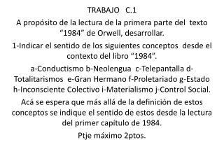 TRABAJO   C.1