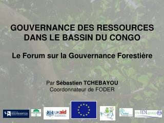 Plan  de l'exposé Connaissance du projet Objectif global du projet  SAFG Impact du forum