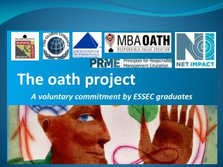 A  voluntary commitment by  ESSEC  graduates