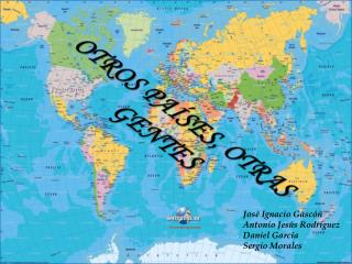 Otros países, otras gentes