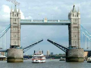 History  of  Tower Bridge
