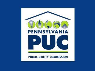 Bureau of Consumer Services