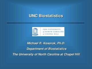UNC Biostatistics