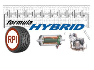 What is Formula Hybrid