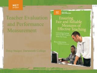 Teacher Evaluation and Performance Measurement