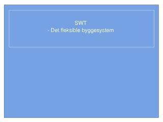 SWT-Salgspr