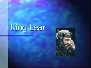 an analysis of the major roles of the fool in shakespeares king lear King lear is a tragedy by  fool king of france, suitor and  the situation is now a reversal of parent-child roles, in which lear's madness is essentially a.