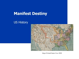 History 317-3 Powerpoint Presentation