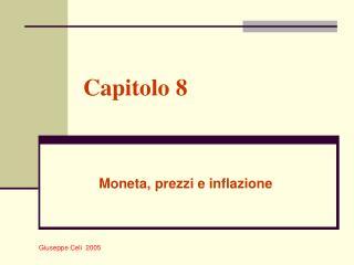 Capitolo 8