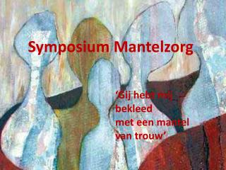 Symposium Mantelzorg