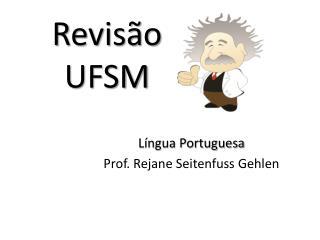 Revisão UFSM