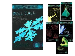 Roll Call  by Malcolm Rose