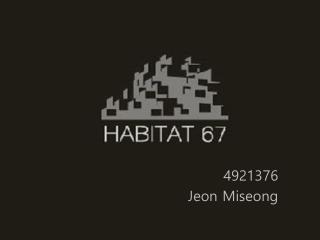 4921376 Jeon Miseong