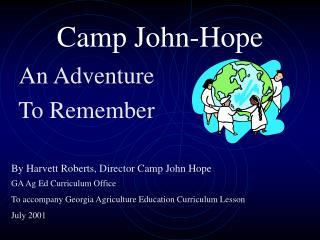 Camp John-Hope