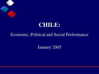 CHILE:
